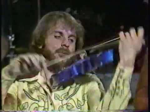 Jean-Luc Ponty - Merv Griffin 1977 & 90 Minutes Live 1978