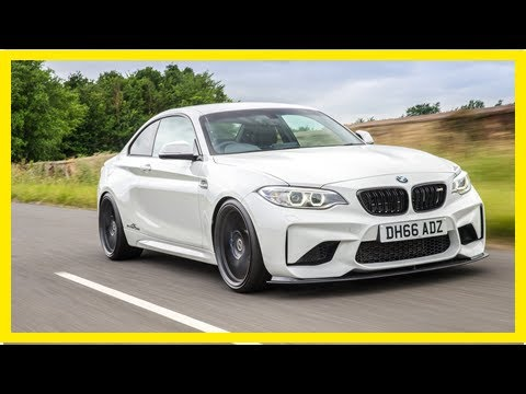 AC Schnitzer ACS2 Sport review – a faster, sharper BMW M2