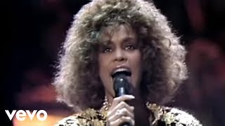 Whitney Houston I Wanna Dance with Somebody Live