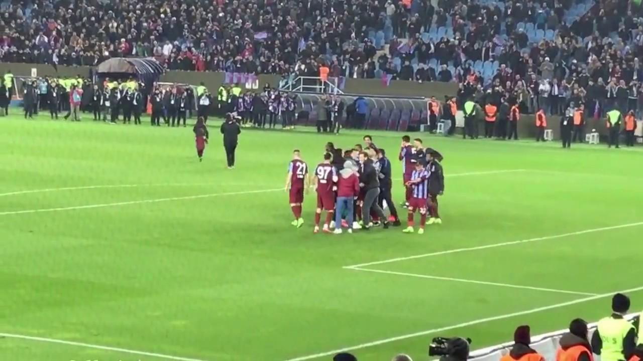 Trabzon Galatasaray