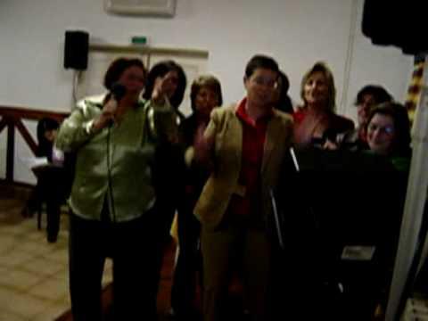 Aí estão elas Karaoke
