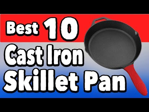 Best 10 Cast Iron Skillet Pan | Best Skillet Nonstick | Best Non Stick Pan