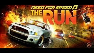 Need For Speed The Run - rx 460 + FX 4300