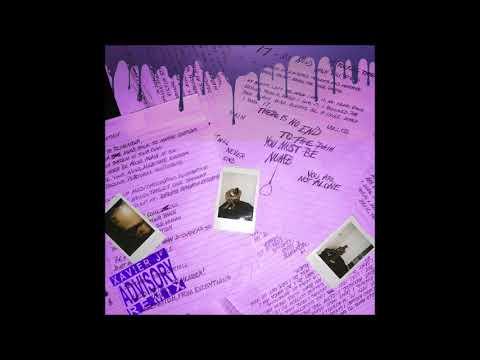 XXXTentacion (R.I.P)  Ft. Trippie Redd - Fuck Love (Chopped & Screwed By Xavier J)