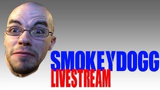 Smokeydogg Live
