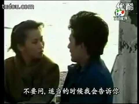 Tony Leung-Carina Lau [The Clones TVB1984]