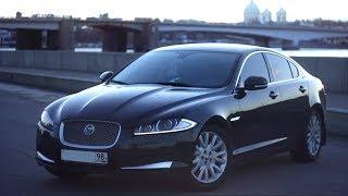 Выбираем б\у авто Jaguar XF рест (бюджет 1.000-1.100тр)