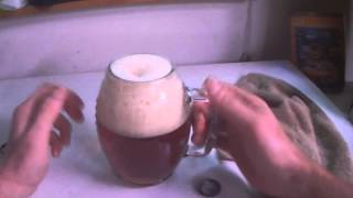 Something different: Goose Honkers Ale