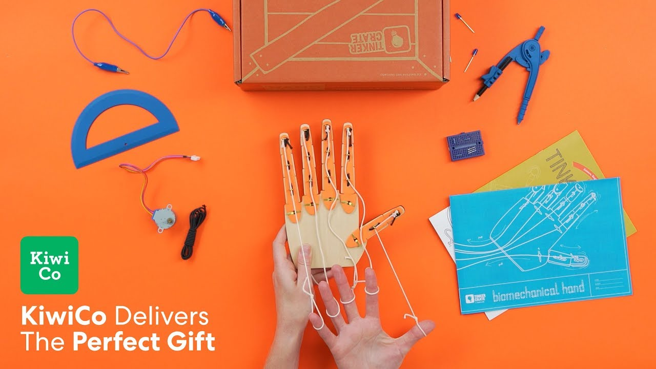 3df5005b9 Crate Snap: Tinker, Eureka & Kiwi | Science & Art Gifts for Every Kid on  Your List. KiwiCo