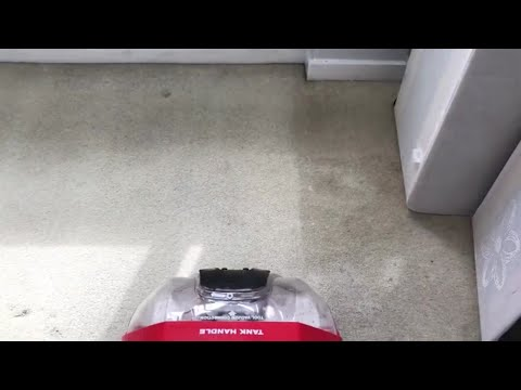 ML Luxury Cleaning: before\after carpet cleaning
