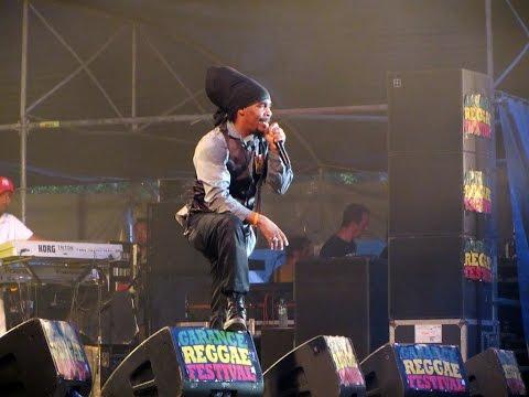 "Turbulence ""For Me"" Reggae Love Song"