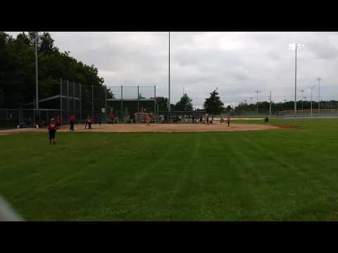 All-star 8/6 center field