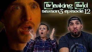 Breaking Bad Season 3 Episode 12 'Half Measures' REACTION!!
