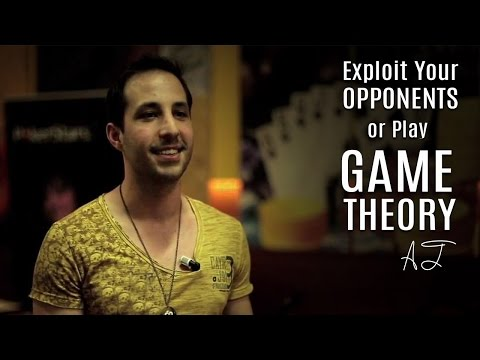 Poker Betting Tips: Should You Exploit Your Opponents Or Play Game Theory?
