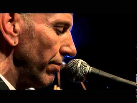 """Mark Flanagan Trio - """"Where Lies My Home"""