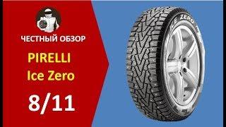 видео Pirelli Winter Ice Zero