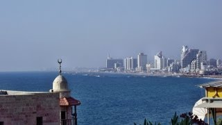 Jaffa, Tel Aviv-Jaffa, Israel, Middle East, Asia