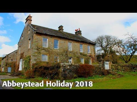 Abbeystead Holiday 2018