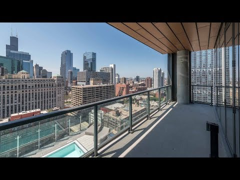 Tour A River North Penthouse At The New 3Eleven Apartment Tower