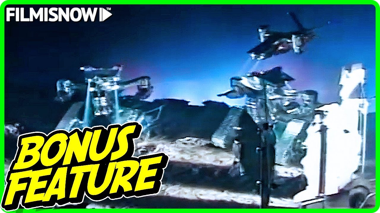 TERMINATOR 2: JUDGMENT DAY (1991) | Making of Practical effects