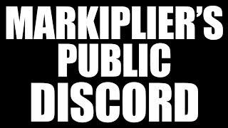 Markiplier's Public Discord