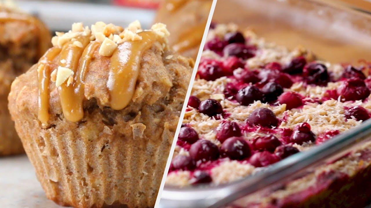 What's For Breakfast: Oats