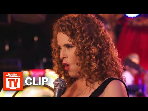 Mozart in the Jungle Season 4 Clip | 'Karaoke' | Rotten Tomatoes TV
