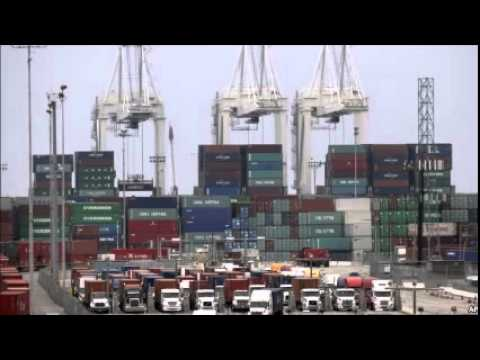 Shipping Firms, Dockworkers End US Ports Dispute