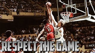 """Julius Erving Mix """"Respect The Game"""" ft. Meek Mill"""