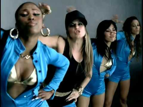 REVERSE#108 Black Eyed Peas - My Humps