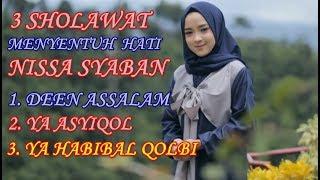 Download Lagu FULL ALBUM SHOLAWAT PILIHAN NISSA SABYAN DEEN ASSALAM | YA ASYIQOL | YA HABIBAL QOLBI Mp3