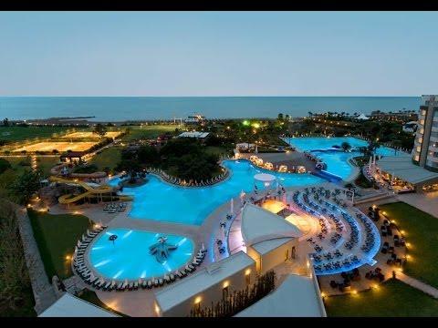 Турция, Анталия - отель Rixos Lares 5*