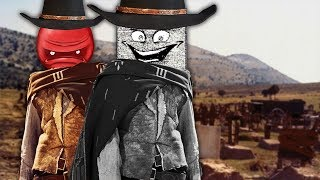 Westerado : Bankers, Buffaloes, and Bounties (ft. Tomato)