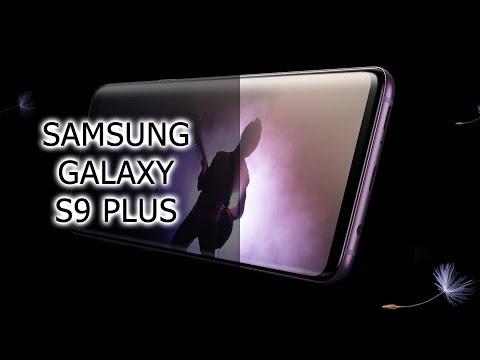 Samsung Galaxy S9 Plus спустя 3 месяца