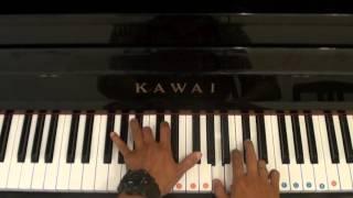 Sau tất cả - Erik St.319 | Hướng Dẫn | #Piano đệm hát