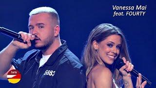 Vanessa Mai feat. FOURTY - Mitternacht (SWR Schlager-Die Show 2020)