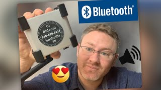 Bluetooth Klark Teknik