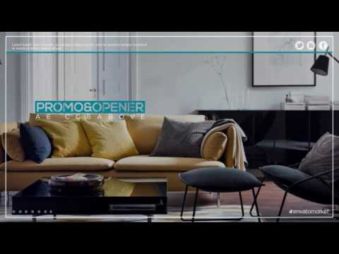 After effects template architecture promo youtube after effects template architecture promo malvernweather Choice Image