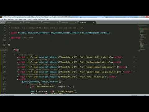 MX PageBuilder HTML - WordPress Page Builder Plugin