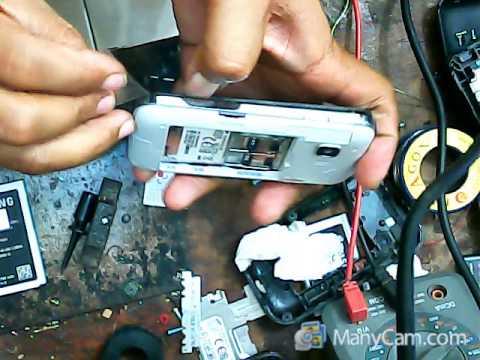 Bongkar Samsung Sm G130 Galyoung2 Youtube