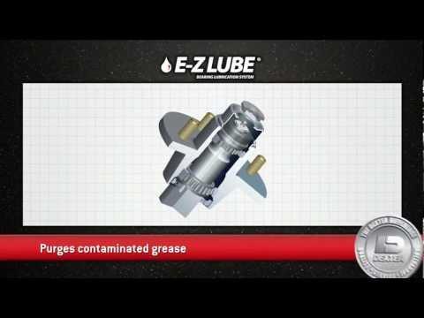 Dexter E-Z Lube System
