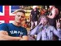 U.K. LOGAN PAUL VS KSI PRESS CONFERENCE (behind the scenes)