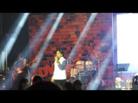 Ekdin Teri Rahon Mein from Naqaab- Javed Ali Live at Phoenix Mall Bangalore 27th December, 2014