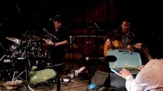 Ginga - Up A Creek (live)