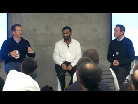 SaaStr CSS Speaker Series 003: Byron Deeter/BVP + Nick Mehta/Gainsight