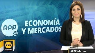 FMI mantiene en 3.7% proyección de avance para Perú│RPP