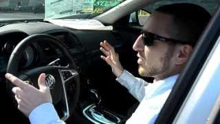 2013 Buick Regal Turbo Walkaround! HD
