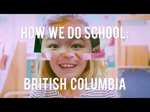 [Inclusive Education In Canada] HOW WE DO SCHOOL B.C Ep1 : Bridging The Special Needs Divide