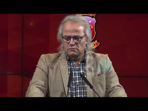 Од понеделник повторно ќе се расправа за терасата на ВМРО-ДПМНЕ
