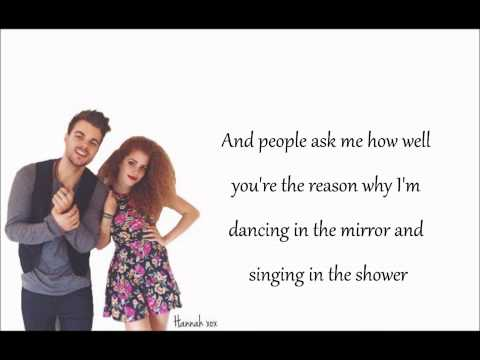 Mahogany Lox and Golden- Shower lyrics